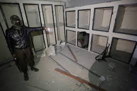 chambre des tortures la syrie toute entière est une chambre de s alarme l onu