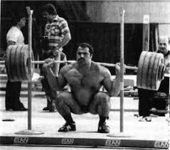 Mike Macdonald Bench Press Markos Markopoulos Archives Iron Edge