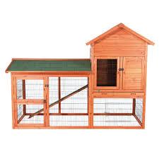 trixie small animal hutch u0026 reviews wayfair