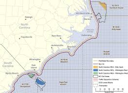 north carolina offshore wind auction starts today offshore wind