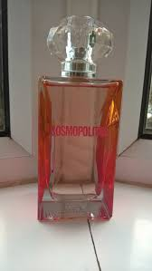 cosmopolitan bottle review cosmopolitan the debut signature scent mother distracted