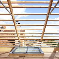 eco sustainable house by djuric tardio architectes domus