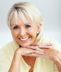 short hairstyles for women over 50 with fine hair as your new and