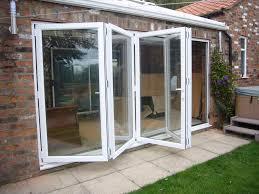 Upvc Bi Fold Patio Doors by Ing Ft Golden Oak Flying Ft Upvc Bi Fold Doors Golden Oak Ing