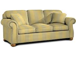 What Is At Cushion Loveseat Sherrill Living Room Semi Attached Back Cushion Three Cushion Sofa