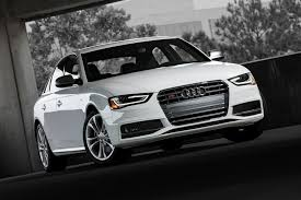 audi s4 review 2006 2013 audi s4 overview cars com