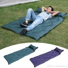 foldable folding sleeping mattress mat pad waterproof outdoor