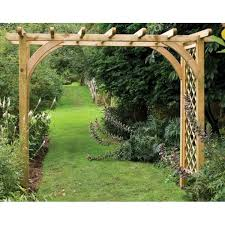 garden arches and pergolas outdoor goods
