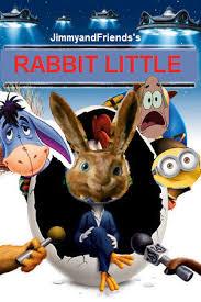 rabbit chicken parody wiki fandom powered