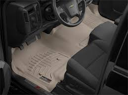 Ford F350 Truck Floor Mats - weathertech floor mats digitalfit free u0026 fast shipping