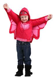 toddler girl costumes owlette toddler costume hooded sweatshirt from pj masks