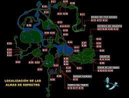 twilight princess map the legend of twilight princess
