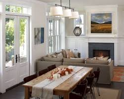 Best  Living Dining Combo Ideas On Pinterest Small Living - Living room and dining room ideas