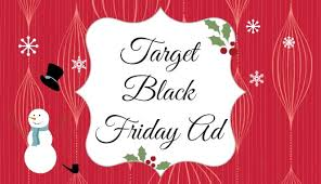 target black friday deals valid online target store coupon deals u0026 match ups