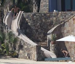 tom brady water slide mexico pictures to pin on pinterest thepinsta