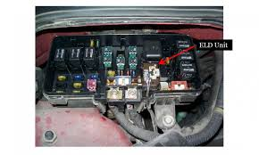 ecu fuse blew after e code 20 test honda accord forum honda