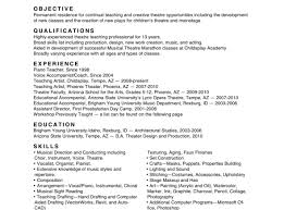 resume awesome resume help services bar management experience