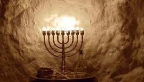 shabbat menorah chanukah חנוכה netzari emunah
