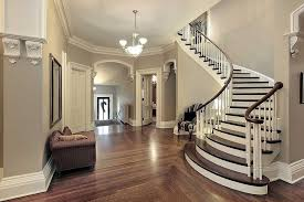 one of the best interior paint colors with dark cream wall paint