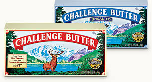 Challenge Real Delicious Real Butter From Challenge Dairy