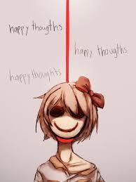 yuki dr happy thoughts