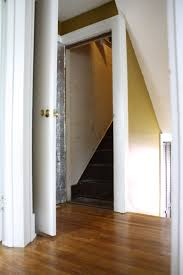 Laminate Flooring On Stairs Slippery How To Make Non Slip Stair Treads Merrypad