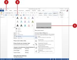 changing character spacing formatting documents in word 2013