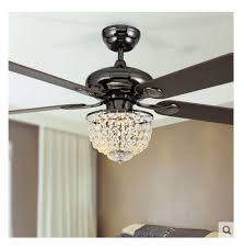 Dining Room Ceiling Fans With Lights Picturesque Awesome This Of Fan With Chandelier Lights