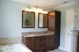 bathroom vanity with tower vanities storage matching pictures