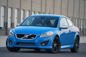 volvo hatchback interior 2013 volvo c30 r design polestar limited edition w video autoblog