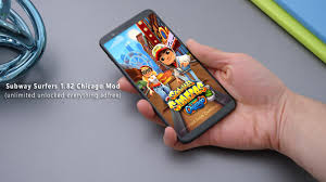 modded apk subway surfers 1 82 0 modded apk chicago unlimited unlocked