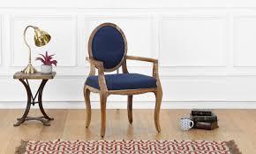 Antique Accent Chair Buy Antique Accent Chair In India Livspace
