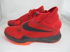 Comfort Sockliner Nike Kwazi Mens Shoe Size 11 New 844839 660 Action Red Comfort