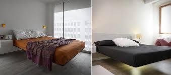Suspended Bed Frame Fluttua Suspended Bed Jebiga Design Lifestyle