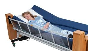 rotating hospital bed lateral rotation medical beds by probed medical