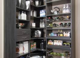 Corner Kitchen Pantry Cabinet by Free Standing Kitchen Pantry Cabinet Ellajanegoeppinger Com