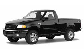 2000 ford f150 4x4 2000 ford f 150 xlt 4x4 regular cab styleside 120 2 in wb pictures