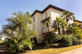 tuscany destin rental house