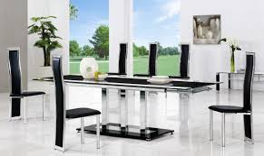 why is large glass dining table in high demand modenza