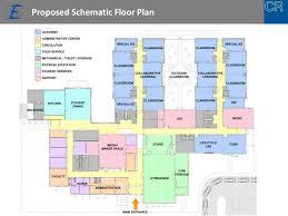 floor plan for classroom conoy township supervisors approve escrow plan for bainbridge