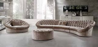 Curved Sofa Designs Modern Classic Sofa Design 27 Sensualite Pinterest Classic