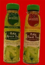 Teh Walini teh walini botolan blognya luthfi