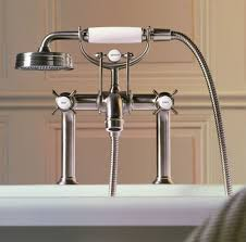 Period Bathroom Fixtures Axor Montreux Period Style Bathroom Faucet Collection From