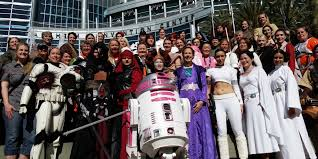 what to get a star wars fan the adventures of r2 kt at celebration anaheim starwars com