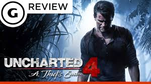 gamespot black friday deals uncharted 4 a thief u0027s end review youtube