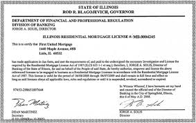 Mortgage Broker Resume Mortgage Brokerage License Image Gallery Hcpr