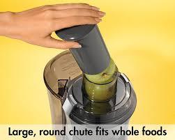 best juicer deals black friday amazon com hamilton beach 67650a big mouth pro juice extractor