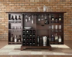 Folding Home Bar Cabinet Home Wine Bar Furniture Astonishing Wine Bar Ideas For Home