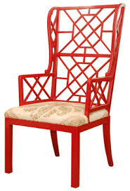 the iconic chinese chippendale chair simplified bee