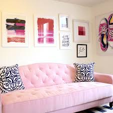 Pink Office Furniture by Easy Ways To Update Your Office Space Martha Stewart